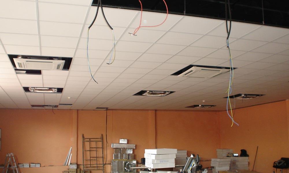 Mantenimiento reparaciones y reformas de instalaciones - Instalaciones y reformas ...